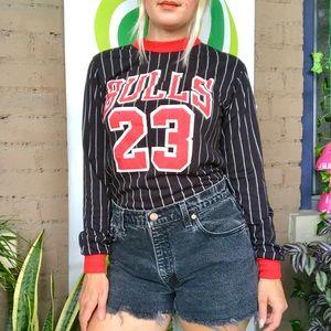 Vintage 90s Michael Jordan Chicago bulls shirt